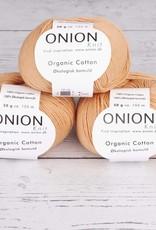 Onion ORGANIC COTTON V132
