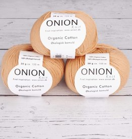 Onion ORGANIC COTTON V132