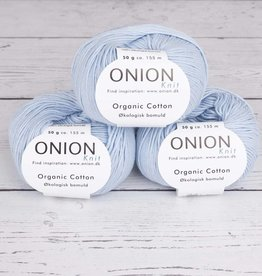 Onion ORGANIC COTTON V133