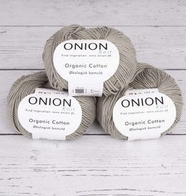 Onion ORGANIC COTTON V134