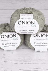 Onion ORGANIC COTTON V135