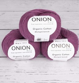 Onion ORGANIC COTTON V138
