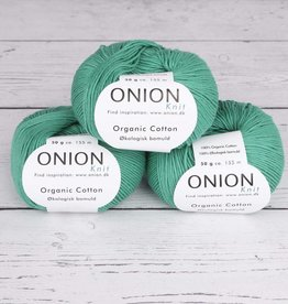 Onion ORGANIC COTTON V140