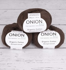 Onion ORGANIC COTTON V142