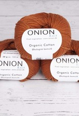 Onion ORGANIC COTTON V146