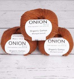 Onion ORGANIC COTTON V146