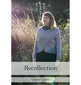 EastLondonKnit RECOLLECTION by RENÉE CALLAHAN