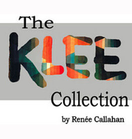 EastLondonKnit THE KLEE COLLECTION by RENÉE CALLAHAN