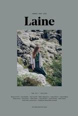 Laine PRESALE - LAINE NORDIC KNIT LIFE ISSUE 6