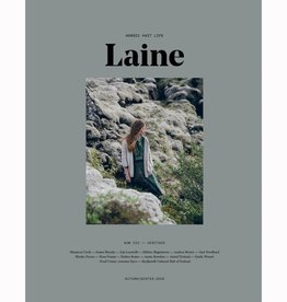 Laine LAINE NORDIC KNIT LIFE ISSUE 6