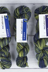 Malabrigo LACE LIME BLUE
