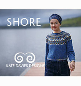 Kate Davies Design KATE DAVIES - SHORE