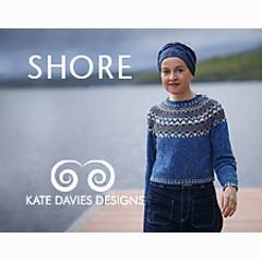 Kate Davies Design KATE DAVIES - SHORE
