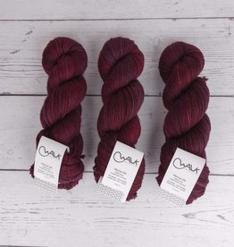 WALK collection MERINO DK - CLARET