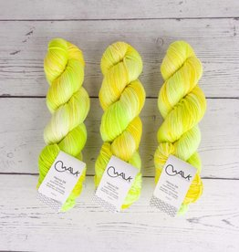 WALK collection MERINO DK - LEMON & LIME