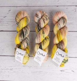 WALK collection MERINO DK - LEMON SAGE