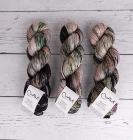 WALK collection MERINO DK - MEDUSA