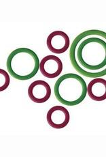 Knit Pro KNIT PRO CLOSED STITCH MARKERS