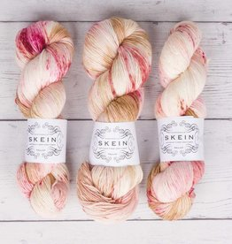 Skein UPTOWN SOCK - BLUSH CRUSH