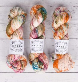 Skein UPTOWN SOCK - COSMIC DUST