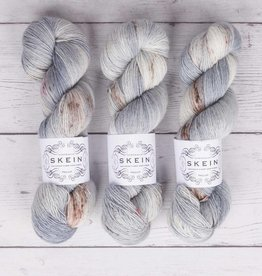 Skein UPTOWN SOCK - EARLY MORNING MIST