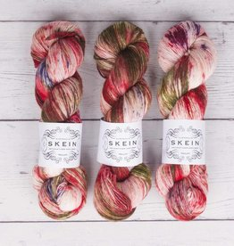 Skein UPTOWN SOCK - HEART TO HEART