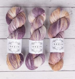 Skein UPTOWN SOCK - HOPELESS ROMANTIC
