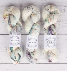 Skein UPTOWN SOCK - MILKY WAY
