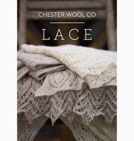 CHESTER WOOL CO LACE