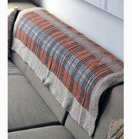 Westknits Westknits Sample Kex Blanket