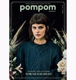 Pom Pom Publishing PRESALE - POMPOM QUARTERLY - WINTER 2018