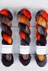 Uschitita USCHITITA SINGLES - THE BARBER