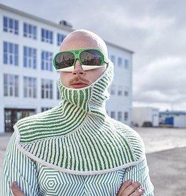 Westknits Westknits Sample Green Askews Me Dickey