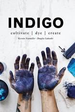 INDIGO by DOUGLAS LUHANKO and KERSTIN NEUMÜLLER