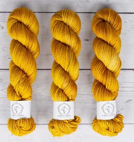 MERINO ARAN - YELLOW BRICK ROAD