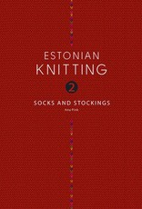 ESTONIAN KNITTING 2 SOCKS AND STOCKINGS