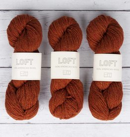 Brooklyn Tweed LOFT EMBERS