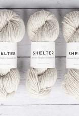 Brooklyn Tweed SHELTER FOSSIL