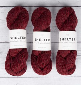 Brooklyn Tweed SHELTER LONG JOHNS