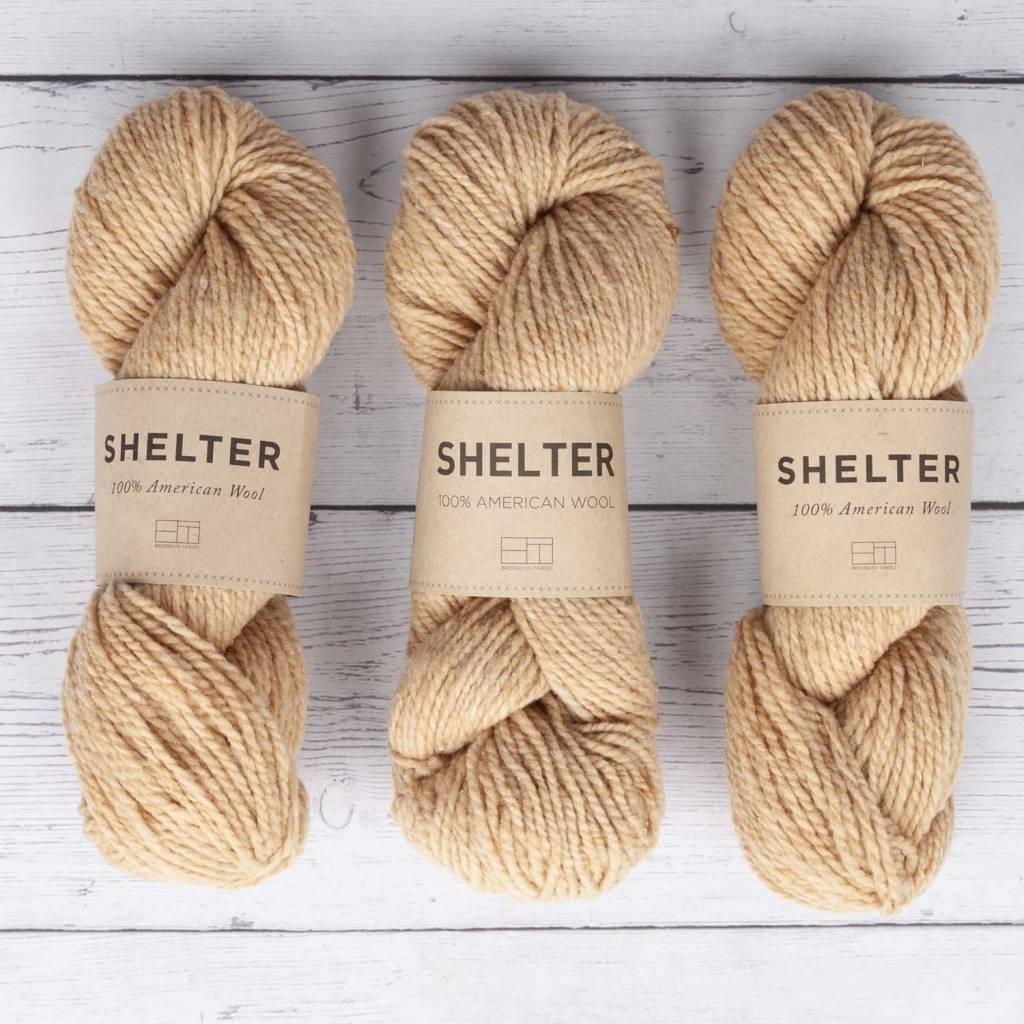 Brooklyn Tweed SHELTER TALLOW
