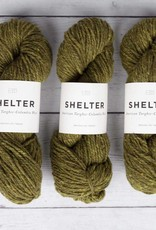 Brooklyn Tweed SHELTER TENT