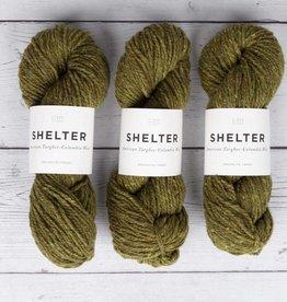 Brooklyn Tweed SHELTER TENT