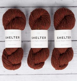 Brooklyn Tweed SHELTER WOOL SOCKS
