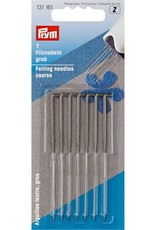 Prym FELTING NEEDLES COARSE