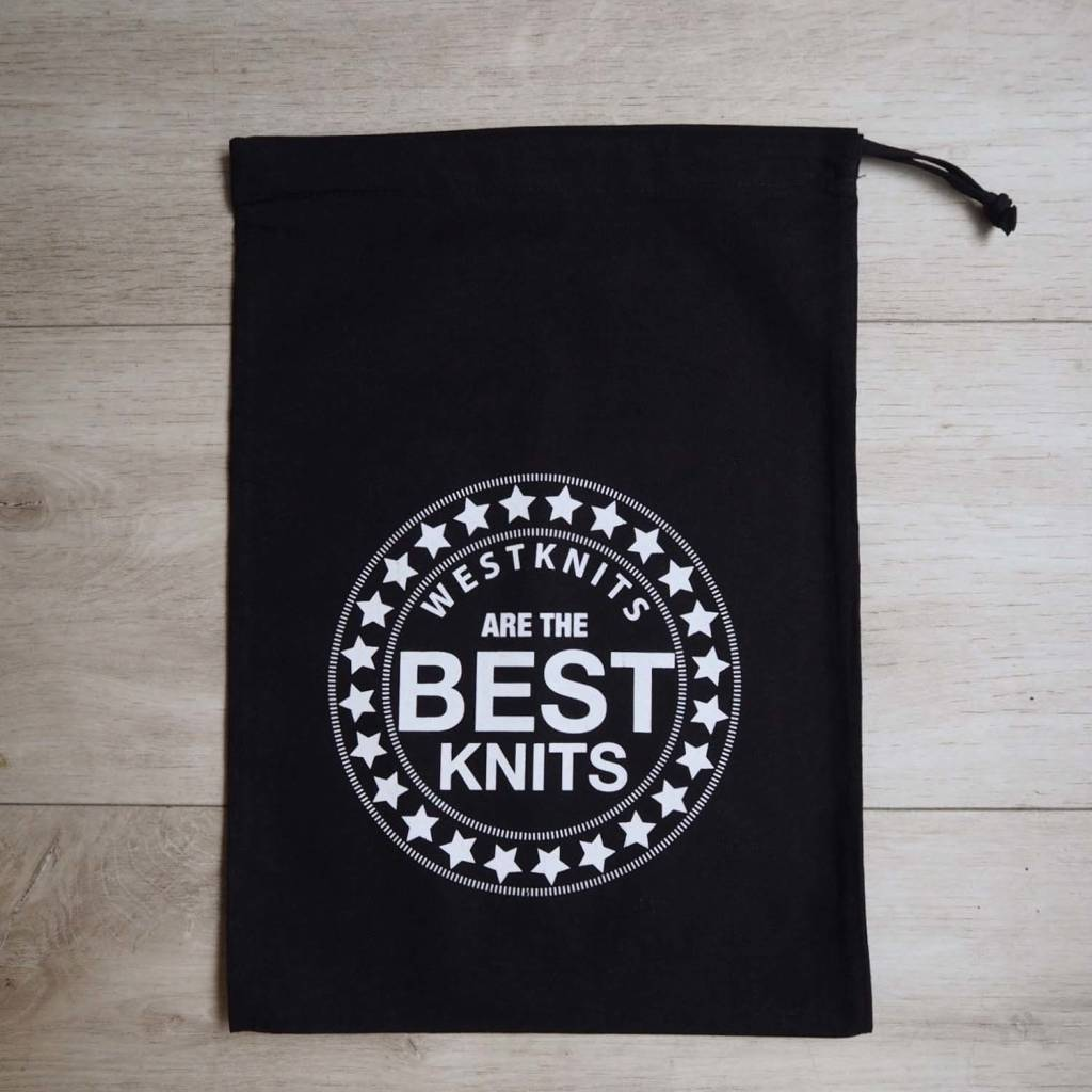 PROJECT BAG - WESTKNITS BESTKNITS