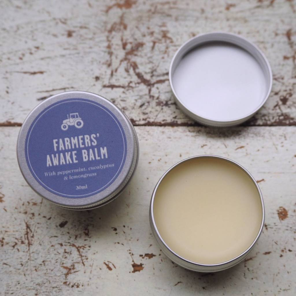 Farmers' FARMERS' AWAKE BALM 30 ML