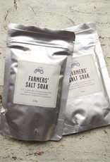 FARMERS' FARMERS' SALT SOAK