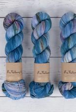 FRU VALBORG MERINO SWIRL - BLUES BROTHERS