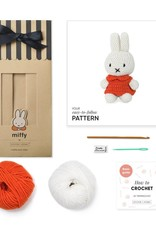 Stitch & Story MIFFY/NIJNTJE CLASSIC AMIGURUMI CROCHET KIT