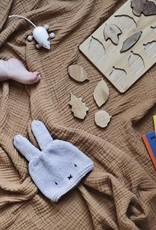 Stitch & Story MIFFY/NIJNTJE BABY HAT KNITTING KIT